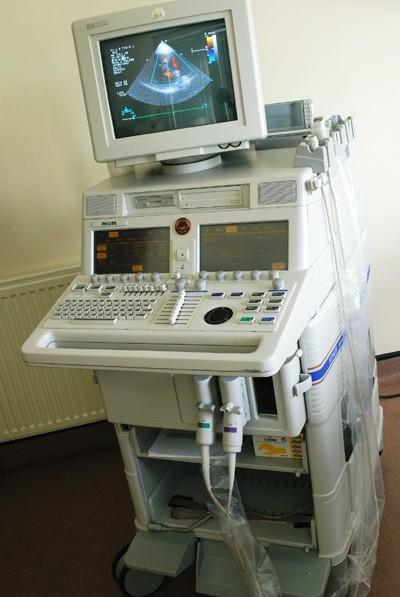 Használt ultrahang gépek