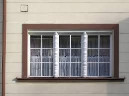 A műanyag ablak jól szigetel
