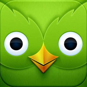Duolingo online nyelvoktatás