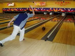 Bowling Budapesten