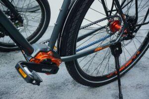 KTM kerékpár